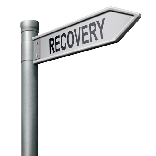 psychosis recovery