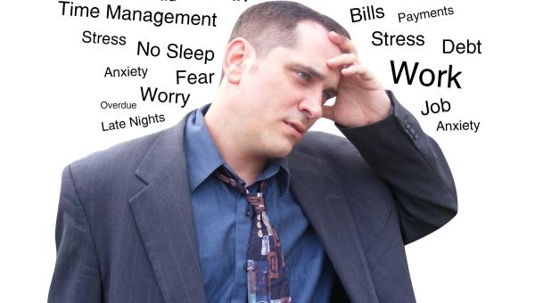 άγχος