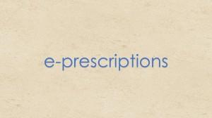 Καθορισμός σωστής φαρμακευτικής αγωγής με πλάνο & υπευθυνότητα